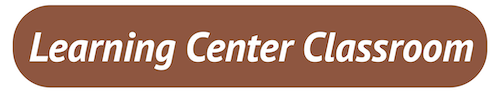 Learning Center button