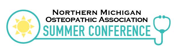 NMOA Summer Conference logo