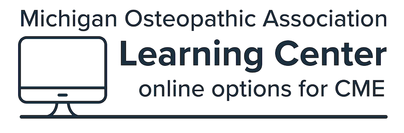Learning Center Online CME