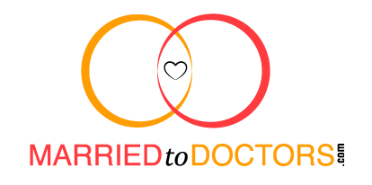Married to Doctors logo
