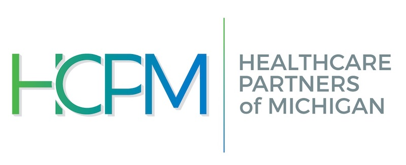 HCPM Logo