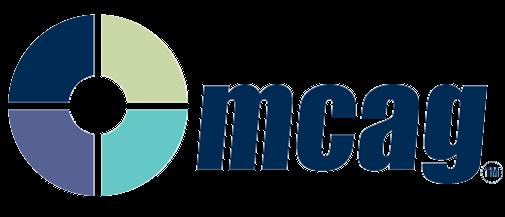 MCAG Logo